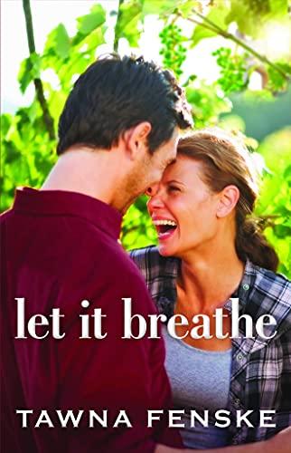Let It Breathe: Tawna Fenske