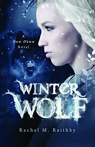 Winter Wolf: Rachel M. Raithby