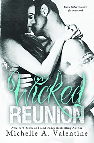 9781503949959: Wicked Reunion (Wicked White Series)