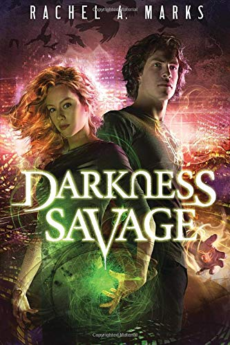 9781503950306: Darkness Savage (The Dark Cycle)
