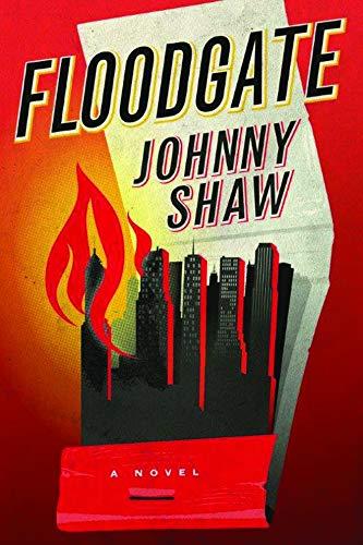 Floodgate: Johnny Shaw