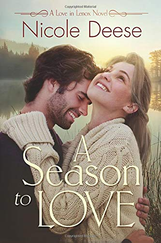 9781503950504: A Season to Love (Love in Lenox)