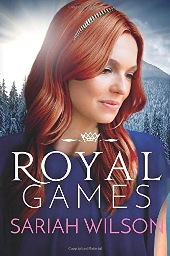 9781503950788: Royal Games (The Royals of Monterra)