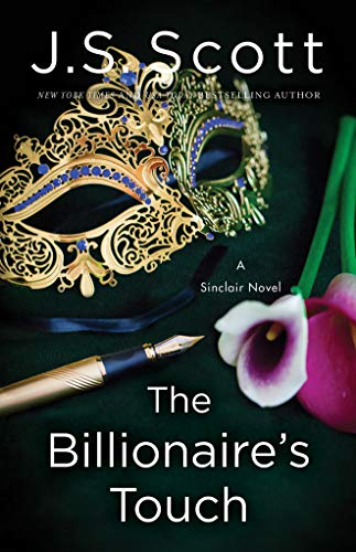 9781503950924: The Billionaire's Touch (The Sinclairs)