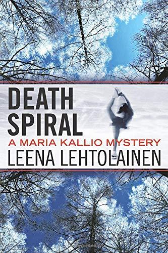 Death Spiral: Lehtolainen, Leena/ Witesman,