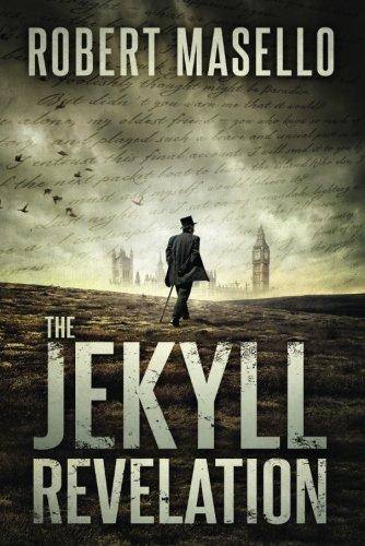 The Jekyll Revelation (Paperback or Softback)