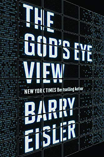 9781503951518: The God's Eye View