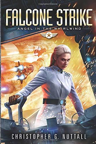 9781503951587: Falcone Strike (Angel in the Whirlwind)