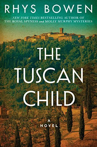 Book Cover: The Tuscan Child