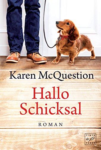 9781503952126: Hallo Schicksal (German Edition)