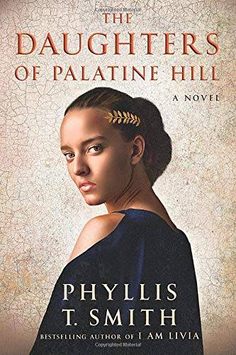 9781503952478: The Daughters of Palatine Hill: A Novel