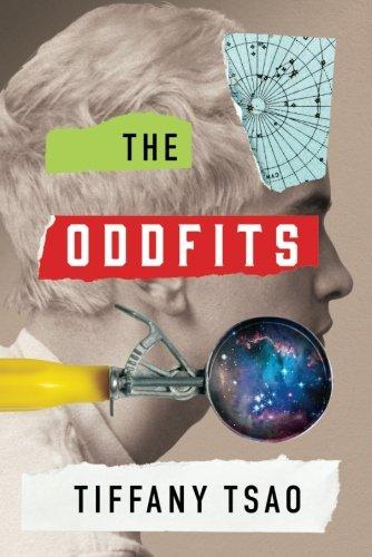 The Oddfits: Tiffany Tsao