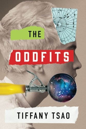 9781503952621: The Oddfits (The Oddfits Series)