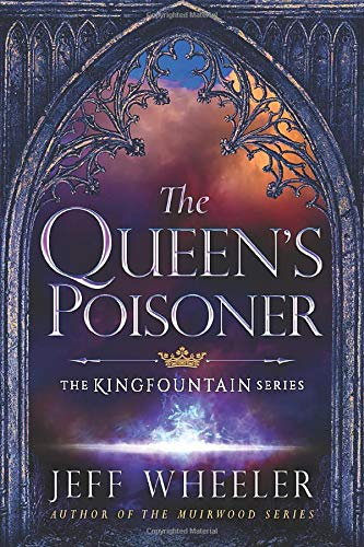 9781503953307: The Queen's Poisoner (The Kingfountain Series)