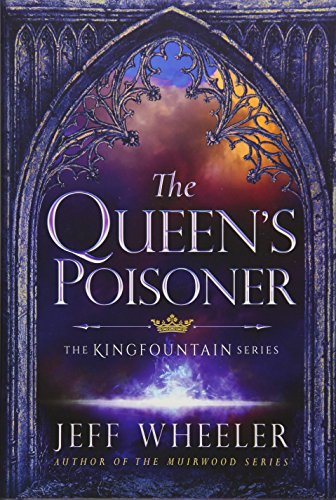9781503953314: The Queen's Poisoner (The Kingfountain Series)