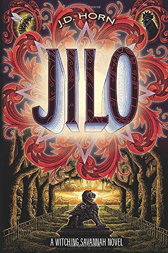 9781503953734: Jilo (Witching Savannah)