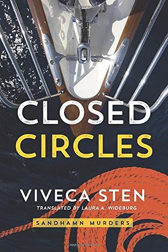 9781503953888: Closed Circles