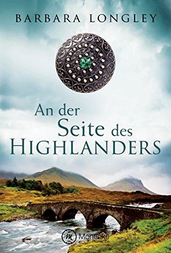9781503953901: An der Seite des Highlanders (German Edition)