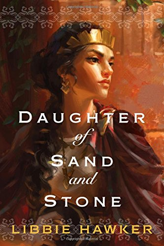 9781503953956: Daughter of Sand and Stone