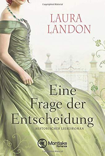9781503954724: Eine Frage der Entscheidung (German Edition)