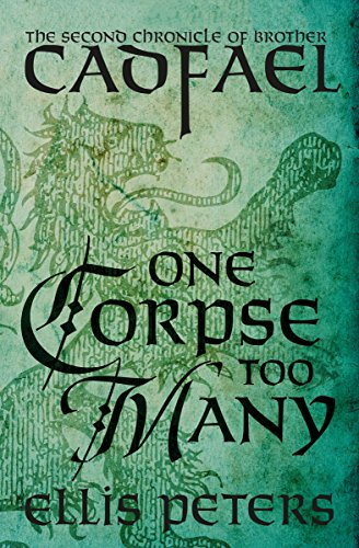 9781504001960: One Corpse Too Many (The Chronicles of Brother Cadfael)