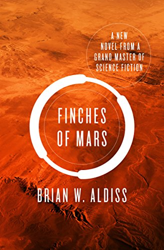 9781504002134: Finches of Mars