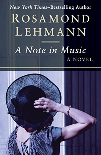 9781504003070: A Note in Music: A Novel