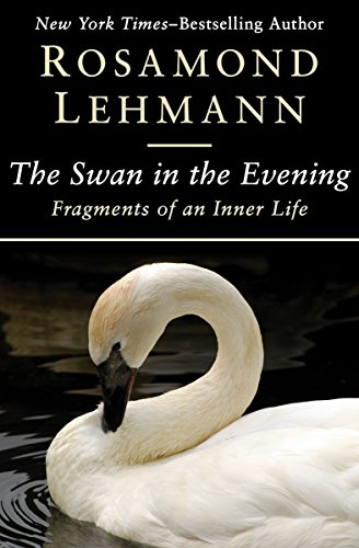 9781504003148: The Swan in the Evening: Fragments of an Inner Life