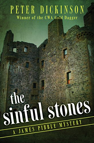 9781504005029: The Sinful Stones (The James Pibble Mysteries)