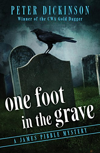 9781504005050: One Foot in the Grave