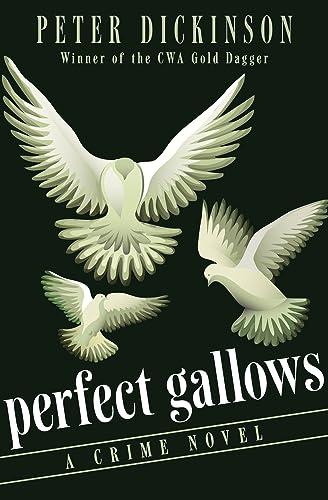 9781504005708: Perfect Gallows: A Crime Novel