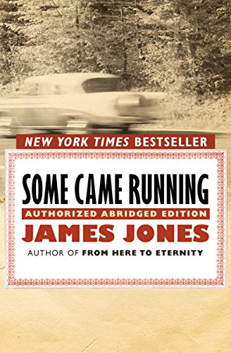 9781504005951: Some Came Running: Authorized Abridged Edition