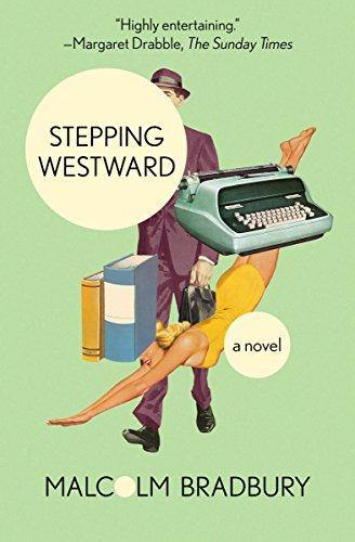 9781504007733: Stepping Westward: A Novel