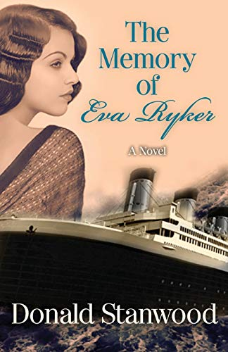9781504008501: The Memory of Eva Ryker