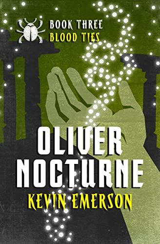 9781504010870: Blood Ties (Oliver Nocturne)