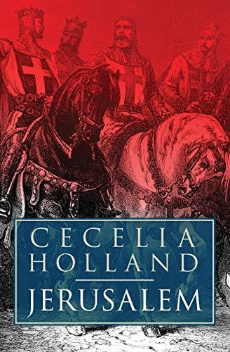 Jerusalem: Cecelia Holland