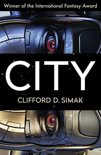City: Clifford D. Simak