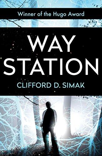 9781504013215: Way Station