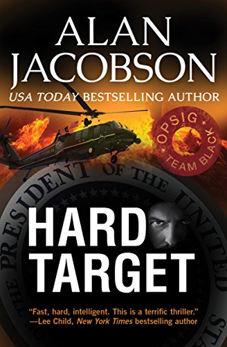 9781504013383: Hard Target (OPSIG Team Black)