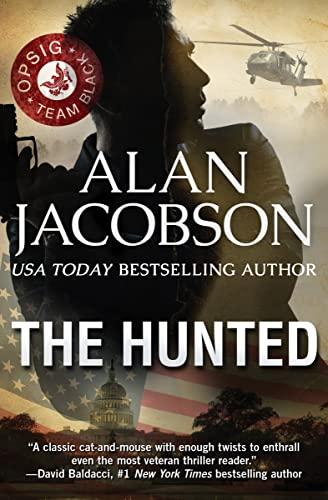 9781504013482: The Hunted (OPSIG Team Black)