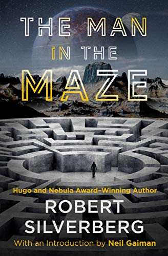 9781504014311: The Man in the Maze