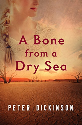 9781504014823: A Bone from a Dry Sea