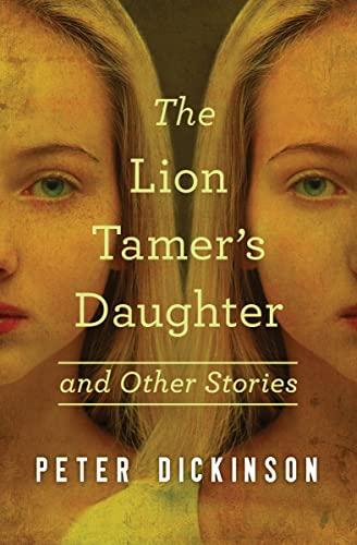 9781504014991: The Lion Tamer's Daughter