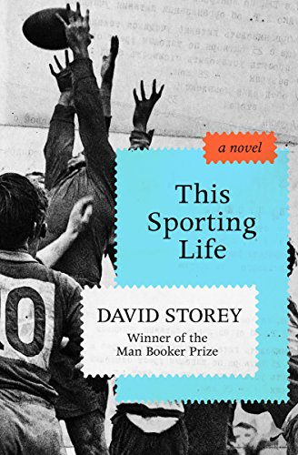 9781504015080: This Sporting Life