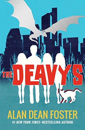 The Deavys: Alan Dean Foster
