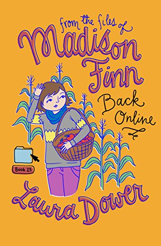 9781504015974: Back Online (From the Files of Madison Finn)