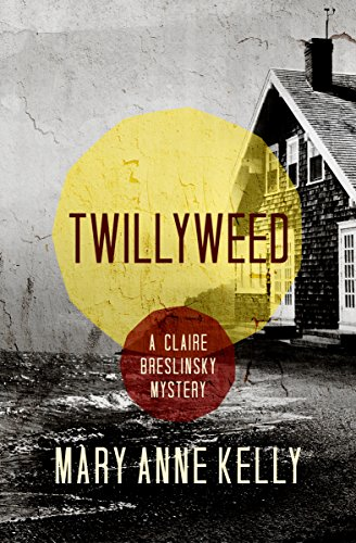 9781504016674: Twillyweed (The Claire Breslinsky Mysteries)