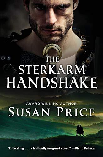 9781504021012: The Sterkarm Handshake
