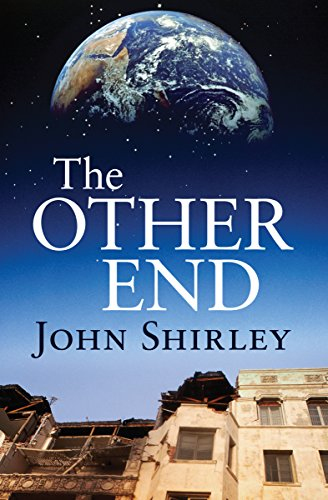 The Other End: Shirley, John