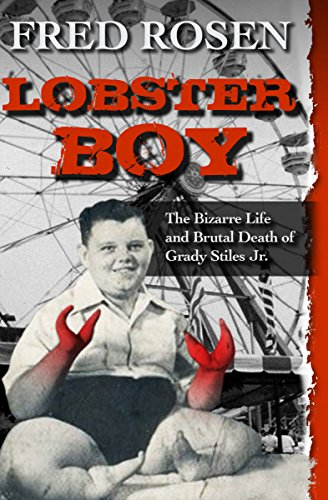 Lobster Boy: Rosen, Fred